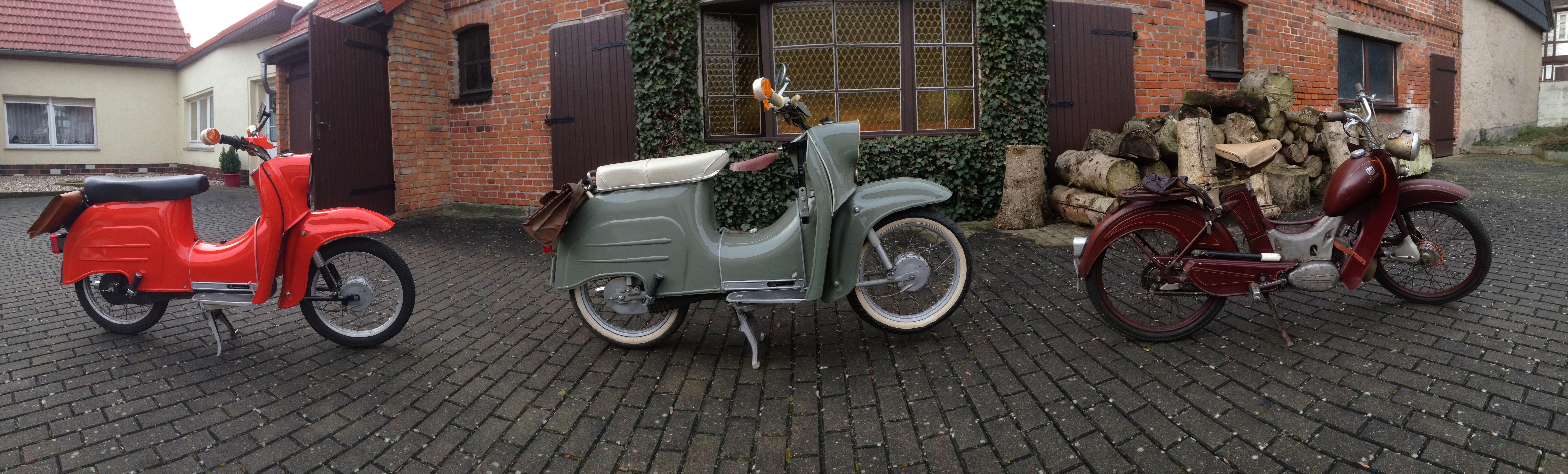 simson-moped